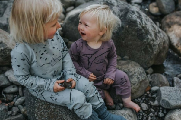 Green and Sustainable Baby Clothes from Elves