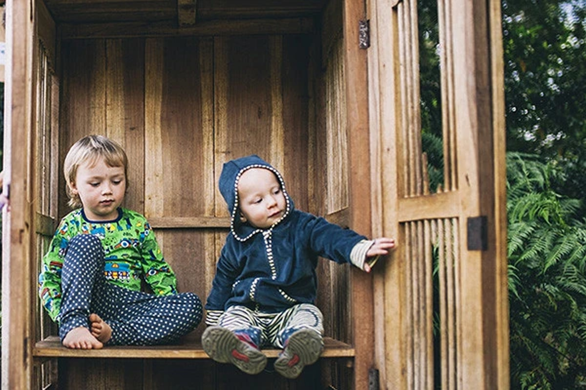 How are Organic Kids Clothes Sustainable