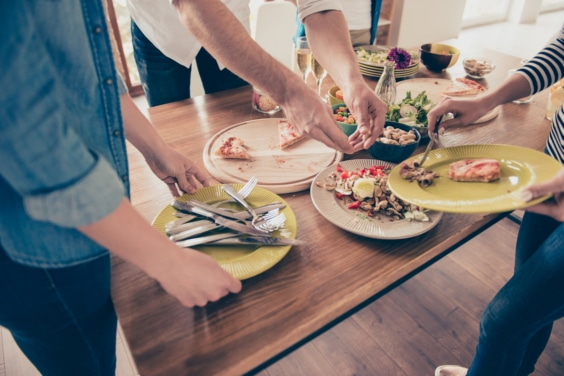 How to Reduce Food Waste at Home that could Save you Thousands