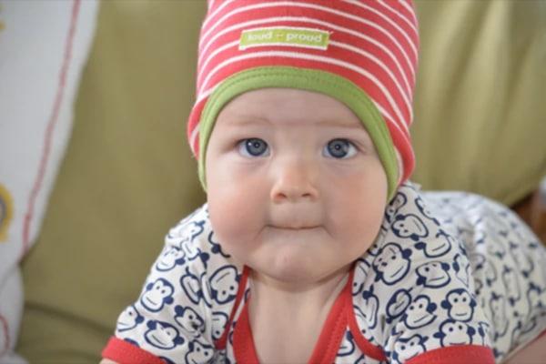 Organic Baby Shower Gift Guide