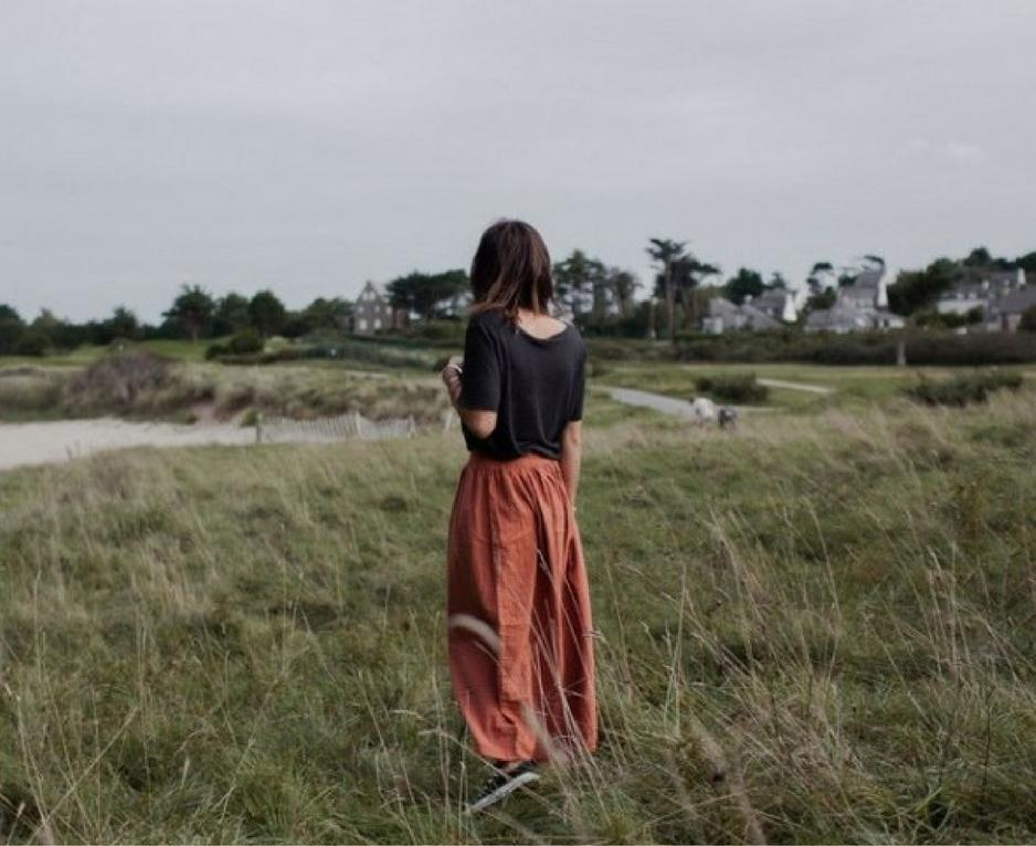 Organic Cotton and Eco-friendly Clothes for Mums