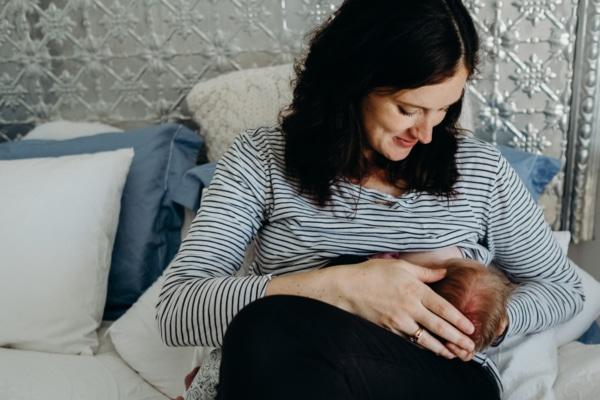 Pregnancy Plans for Postpartum